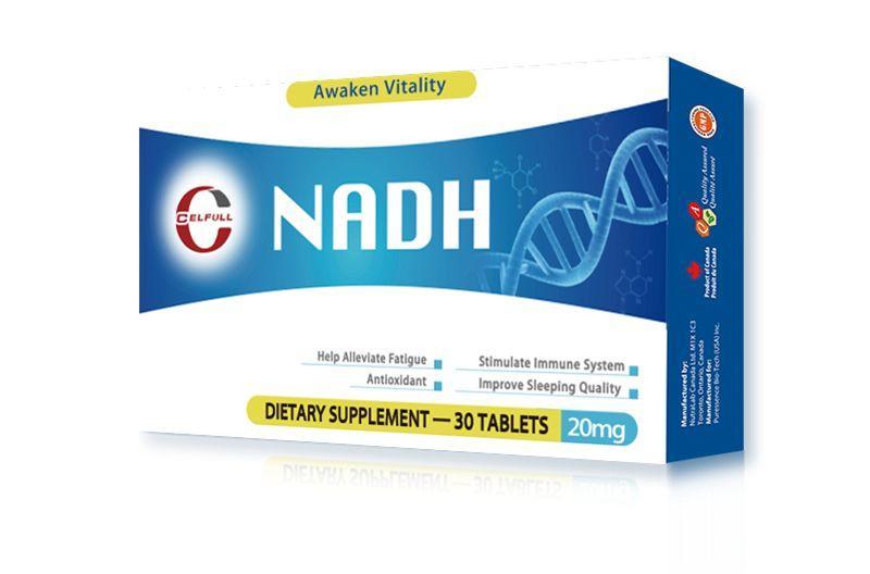 NADH对睡眠的好处