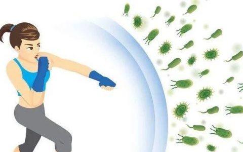 免疫力低下易生病,NADH一招增强免疫力