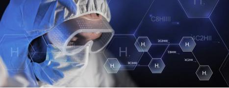 对抗新型冠状病毒