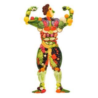 激活免疫力,不能忽略这些营养素