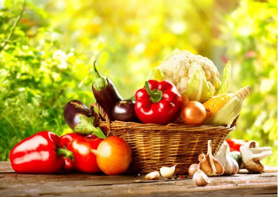 注重养生,均衡饮食