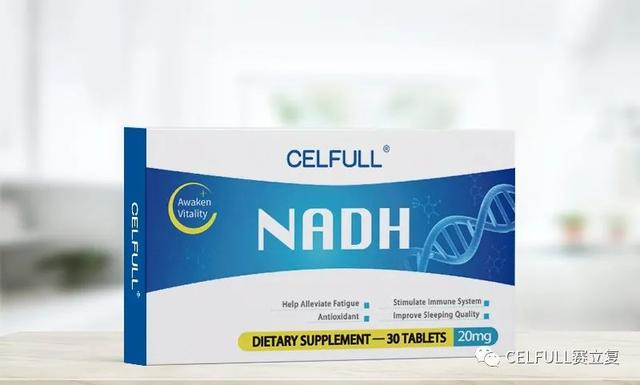 赛立复线粒体素NADH